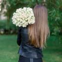 Букет 51 белая роза заказать