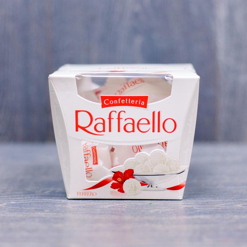 Конфеты Raffaello с доставкой