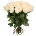 """Букет """"31 белая роза"""" купить"""