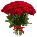 """Букет """"55 красных роз"""" купить"""