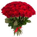 """Букет """"75 красных роз"""" купить"""