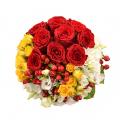 """Букет невесты """"Музыка цветов"""" заказать"""