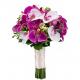 """Букет невесты """"Дикая орхидея"""""""
