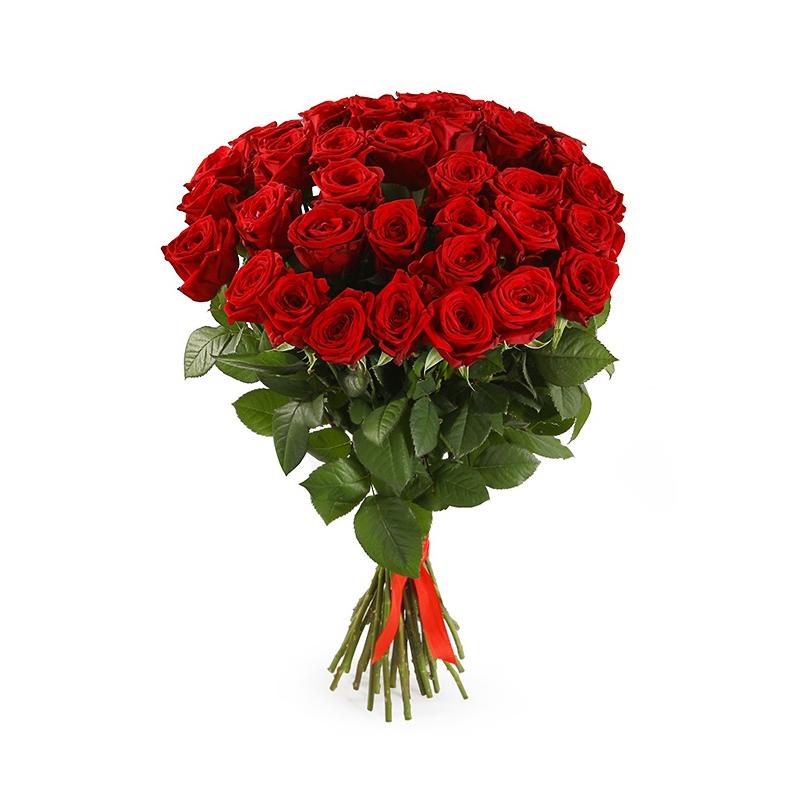 """Букет """"31 красная роза"""" (Россия) с доставкой"""