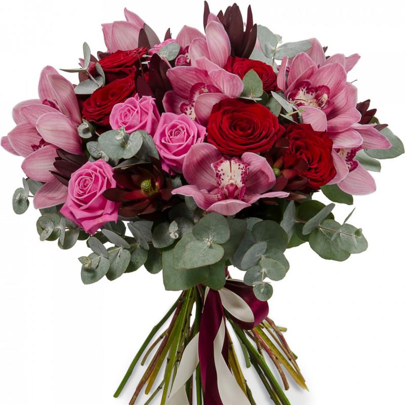 Цветы и букеты, и другие, цветов москва мини