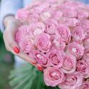 """Букет """"101 розовая роза"""" купить"""