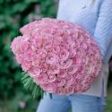 """Букет """"101 розовая роза"""" заказать"""