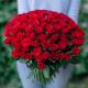 """Букет """"101 красная роза"""""""