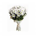 Маленькие букеты цветов