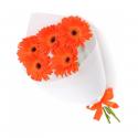 Недорогие букеты цветов