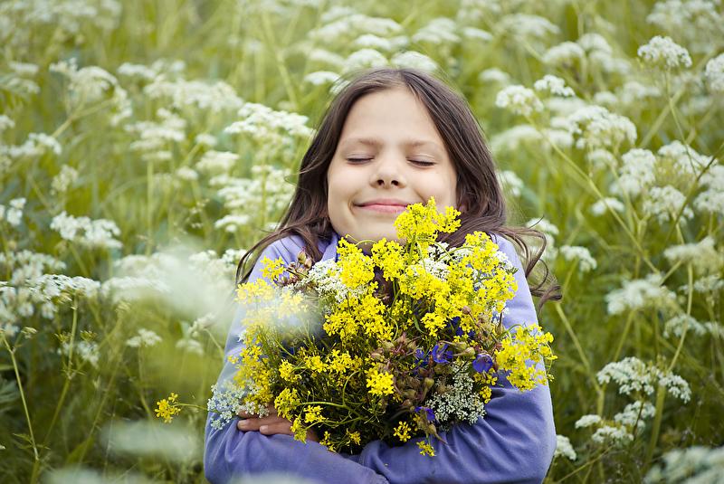 Бороться с аллергией